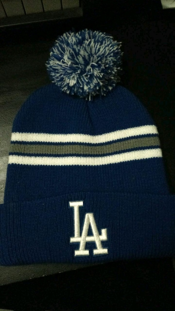 d54408116eb Used Brand New LA Dodgers Beanie for sale in Temple City - letgo