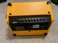 Crate Taxi Amp