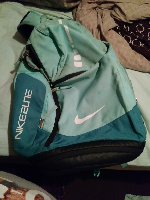 eed19ae73421 Used Nike elite 1.0 backpack and tn scarf for sale in Maynardville ...