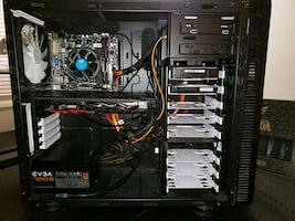 Selling My Rig