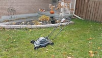 Jobmate Lawnmower (adjustable cutting height) Hamilton, L0R