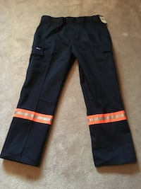 Safety Reflective Work Pants  Lincoln, L0R