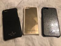 Kate Spade iPhone 6! Cases. Only have 2 left. Sold the navy one.  Cambridge, N1T 0B3