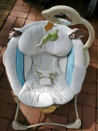 Fisher Price soothing Lamb chair Portsmouth, 23704