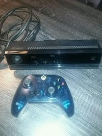 KINECT SENSOR & CONTROLLER  FOR  XBOX ONE   Edmonton, T5T 3R6