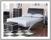 BLOW OUT SALE $39 DOWN GETS YOU A TWIN BED TODAY!!!! Richardson