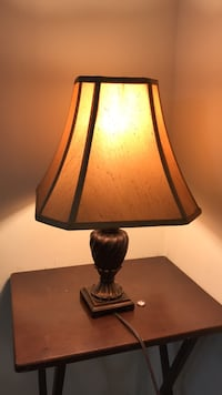 Table Lamp Hagerstown, 21740