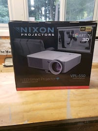 home theater brand new in box