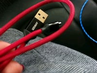 lightning cord for android  Watchung