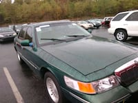 2001 Mercury Grand Marquis Ls North Laurel
