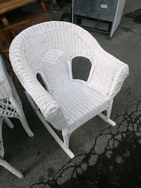 Chaise bercente  Longueuil