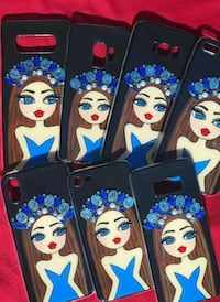 Handmade phone cases Brampton