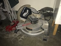 gray and black miter saw Salem, 97304