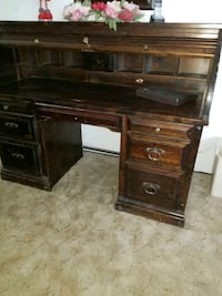 Roll top desk Make me an offer  I can't refuse Las Vegas, 89117