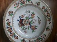 Chinese plates. Kitchener, N2C 1P7