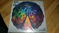 Muse record brand new never opened  Ridgecrest, 93555