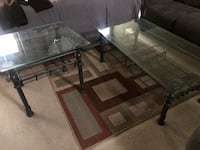 Coffee table & end table Stillwater, 55082