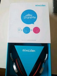 cascos mixcder shareme7  Madrid, 28031