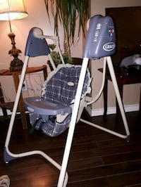 Graco baby swing  Winnipeg, R2W 3V4