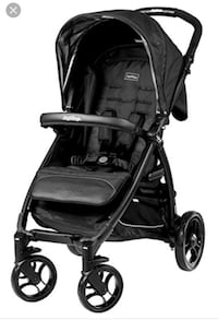 Peg Perego Booklet - Almost New, only used it with the Car seat for a couple of months   Markham, L3R 7Z9