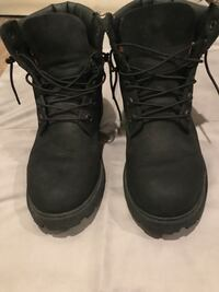 Size 6 timberlands very good condition  Vanceboro, 28586