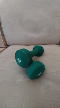 5 pound weights