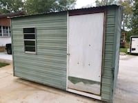 STORAGE SHED ,FREE DELIVERY  Pearl, 39208