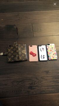 Iphone 6s Cases (Kate Spade and LV) Vaughan, L4H 1Z1
