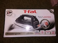 Brand new clothes iron Inverness, 34452
