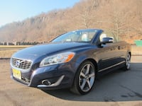 Volvo C70 Convertible 2012 Private Owner Loaded