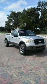 Ford - F-150 - 2007 Plant City