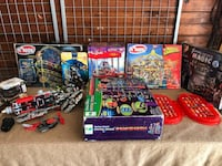 Kids building kits: LEGO, K'NEX and others Towson, 21286