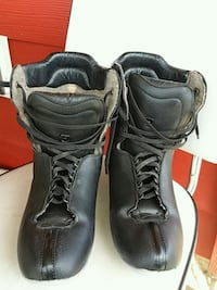 Koflach wool lined Boots Mens size 9
