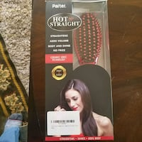 brand new never used hair brush Fairfax, 22030