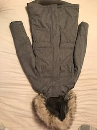 Grey tna jacket  Toronto, M6H 1Y3