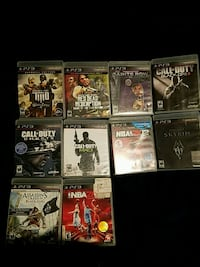 PS3 Games 2$ a pice  Hope Hull, 36043