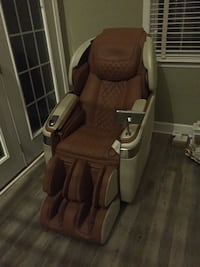 Gorgeous and best massage chair
