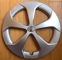 15'' Hub Cap Wheel Cover For Toyota Prius  [TL_HIDDEN] 4 2015