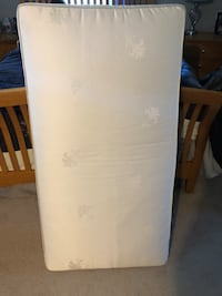 Stearns & Foster Crib Mattress Coventry, 06238