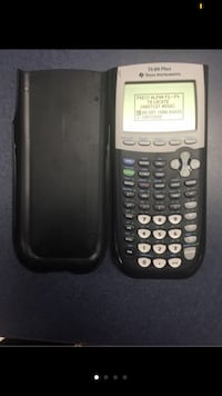 Ti-84 plus texas instruments Lorton, 22079