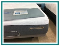 Cool Gel Foam King Mattress, Burtonsville