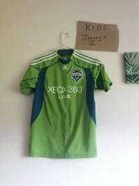 Seattle sounders  Olympia, 98512