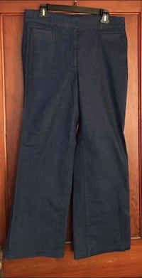 New ann taylor loft jeans with tags