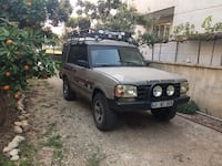Land Rover - Discovery - 1992 Akhisar, 45200