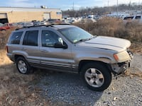 Jeep - Grand Cherokee - 2001 Washington