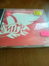 Aerosmith greatest hits Summerville, 29486