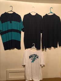 Shirts,hoodies,sweatshirts for sell size 2-3xl  Silver Spring, 20910
