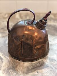 Old Copper Kettle Clarksville, 37043