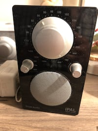 Tivoli Ipal high end radio   Stoney Creek, L8G 3M5