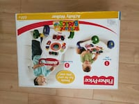 Brand new Fisher-Price Activity Walker  Burnaby, V3N 4W4
